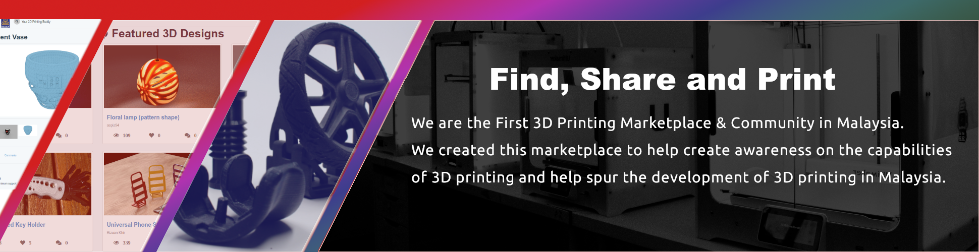 find-share-print