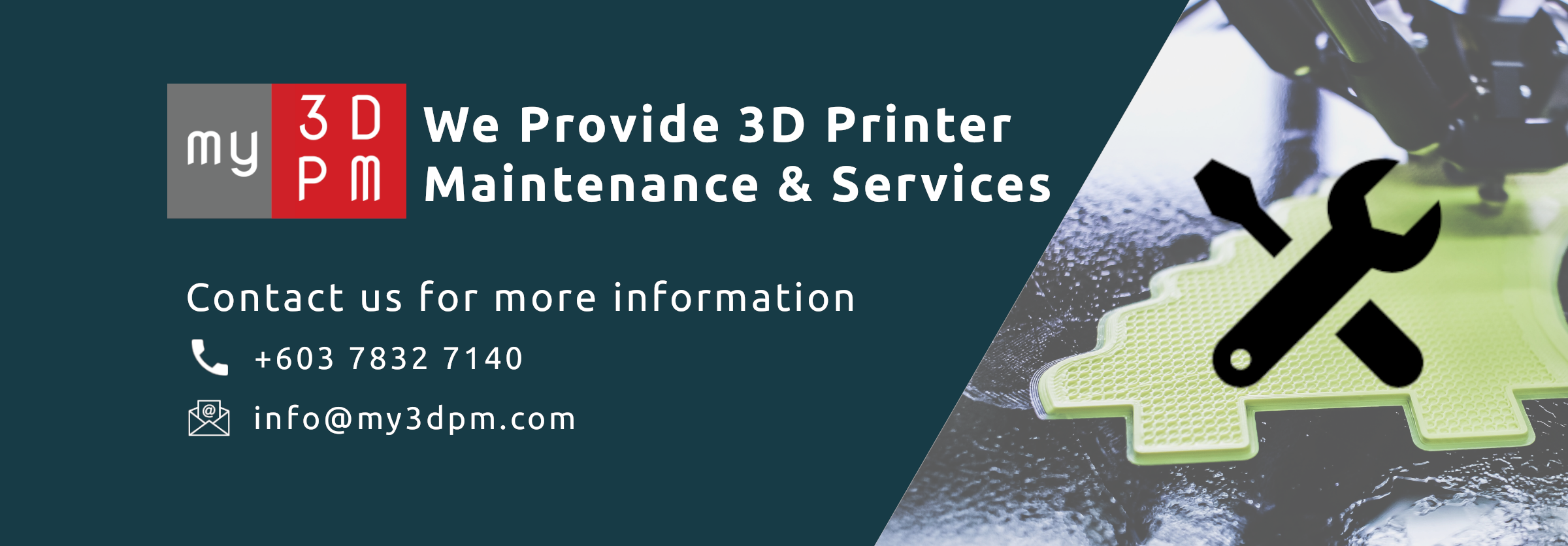 Printer Maintenance and services